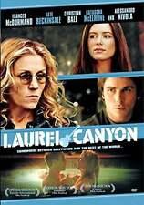 Laurel Canyon DVD (2002) - Frances McDormand, Kate Beckinsale, Christian Bale