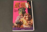 VHS Kassette Die Dinos Edition 2 Das erste Rendezvous Walt Disney Video