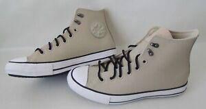NEU Converse All Star Winter Hi 39 Chuck Taylor Sneaker Chucks Schuhe 166219C