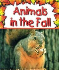 Animals in the Fall (Preparing for Winter)-ExLibrary