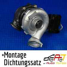 Turbolader BMW 525d 525xd 530d 530xd 730d 730ld 3.0 197/231/235PS -0019 758351