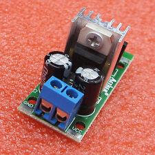 12v Step Down Voltage Regulator Power Supply Converter Module Lm7812 L7812