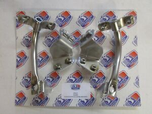 Suzuki GS1000S Wes Cooley Fairing Bracket Set