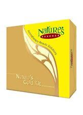 Nature's Essence Mini Gold Facial Kit 52 gram Aromatherapy Beauty Facial Kit
