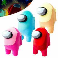 Among Us Plush Soft Stuffed Toy Doll Game Figure Plushie Kids Xmas Gift New