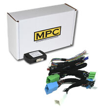 OEM Remote Activated Remote Start For 2015-2019 GMC Yukon - Push-to-Start