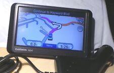 GARMIN NUVI 255W GPS NAVIGATOR BUNDLE