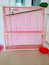 Weaving loom /frame  70cms x 80cms