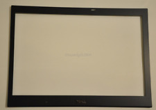 Dell Latitude E6500 Laptop LCD Bezel HW761 Black LED Version Replacement from US