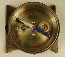 Originaler seltener Kompass 1 WK CARL ZEISS JENA Fussartillerie