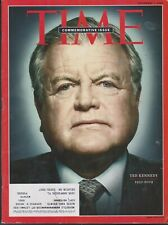 TIME MAGAZINE SEPTEMBER 7, 2009 *TED KENNEDY/HOW THE TALIBAN THRIVES*