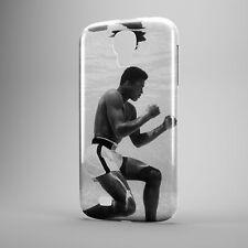 Muhammad Ali Phone Case Underwater Legend