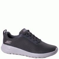 Men's Skechers GO WALK MAX-EFFORT 54601CHAR Charcoal Shoes