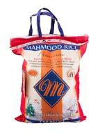 Mahmood Sella Basmati Reis Premium - Indien Sella Basmati Rice (5 Kg)