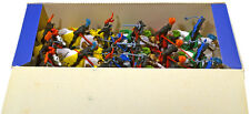 18 Britains Deetail Storm Knights - 1st vers mint pack box 7773 - only 1 remains