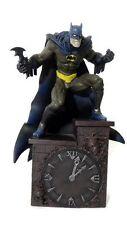 Batman Dark Knight Clock Tower Statue Full Size Limited Edition 614/3500 Bisley