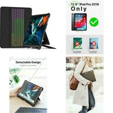 Inateck Ipad Pro 12.9 Inch Keyboard Case 2018 3Rd Gen Only, Hundreds Of Diy Back