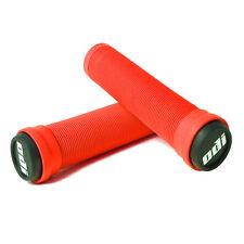 ODI Soft Compound Longneck Grips, Red