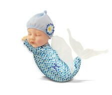 ANNE GEDDES DOLLS ZODIAC collection NEW in a Box BABY PICES Doll 9'' 579524