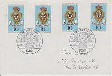 Brief, 1975, SoSt. Himmelsthür, nach Plauen i.V.,