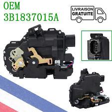 Serrure de Porte mécanisme de verrouillage Avant Gauche Pour VW SKODA 3B1837015A