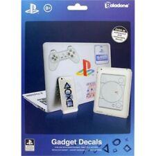 Playstation Gadget Decals/merchandise