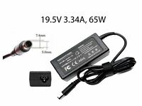 Ac Adapter Charger Replacement 65w For Dell Latitude D630, E6410, E6400, E6420