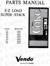 Vendo EZ Load Owners Manual - Delivered FAST by Electronic .PDF