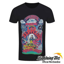 Official Led Zeppelin Electric Magic Rock Band T-Shirt