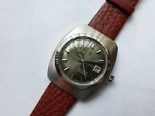 Vintage Rare WEGA Super Waterproof Automatic Mens Watch Swiss Movement ETA