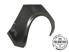 VW Volkswagen Polo Mk1 Right Rear Arch Repair Panel Weld in Coupe Repro