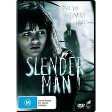 Slender Man (DVD) Horror Like New!