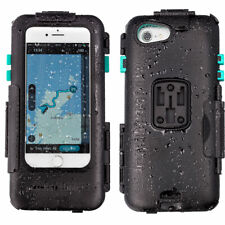 Ultimateaddons Motorcycle Mount with Waterproof Case for iPhone 8 4.7 8 Plus 5.5