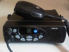 TAIT TM8110 VHF HI BAND (136-174Mhz) - DATA READY TAXI RADIO INC PROGRAMMING