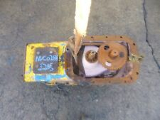 Muir Hill Transmission Dropbox Gearbox Tractor ford NVC 0288