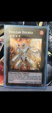 Yugioh - Evolzar Dolkka CT09-EN001 Limited Secret - NM