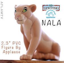 Lion King Pvc Figure Nala Applause Disney Figurine Guard Cake Topper Sarabi RARE