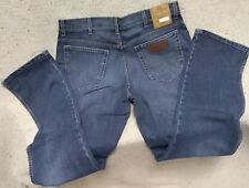 WRANGLER jeans Texas Wonder Year Stretch Tg.W36/L34