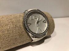 Usado - Reloj Watch Montre GUESS Quartz 44 mm Steel - NO FUNCIONA - FOR SPARE