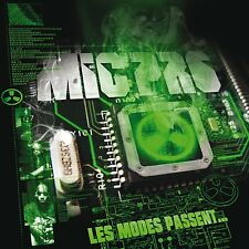 MIC PRO - LES MODES PASSENT - CD 17 TITRES - 2010 - NEUF NEW NEU