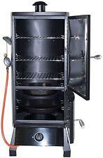 El Fuego Räucherturm Räucherofen Grill Smoker Modell Portland