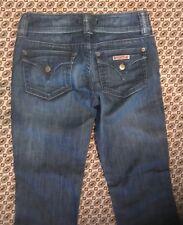 Hudson Jeans Boot CutSize 27 Low Rise