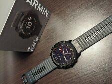 Garmin Fenix 6X Pro Multisport GPS Watch - Black