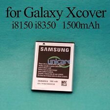 Li-ion Battery for Samsung Xcover S8600 Wave 3 GT i8150 i8350 EB484659VU 1500mAh