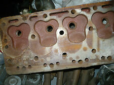 Cylinder head for Cub Tractor