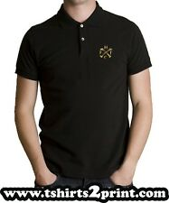 10 Embroidered Polo Top Workwear - Your Logo/Your Text