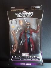 """MARVEL LEGENDS GUARDIANS OF THE GALAXY """"STAR LORD"""" 6 INCH FIGURE"""