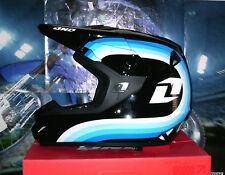 ONE Industries Atom Cross Helm Enduro XL Yamaha Quad YZ-F MX NEU UFO Fly Airoh