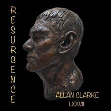Allan Clarke - Resurgence (NEW CD ALBUM)