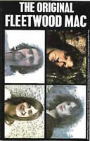 Fleetwood Mac - The Original Fleetwood Mac (CASSETTE)